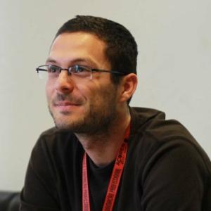 Speaker Andre Leonardo