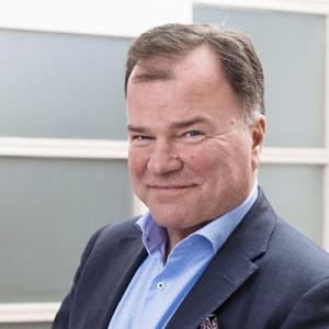 Speaker Markku Hämäläinen